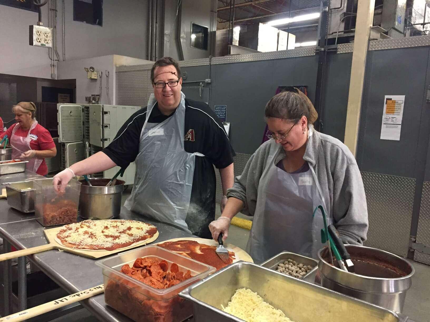 St Vincent De Paul S Soup Kitchen Phoenix Az   Best Kitchen 2017