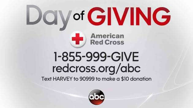 day of giving abc